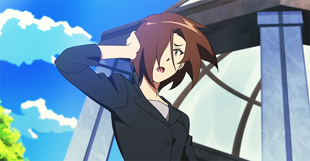Digimon Adventure tri. Kokuhaku - trailer