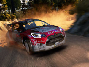 WRC 6 no final do ano