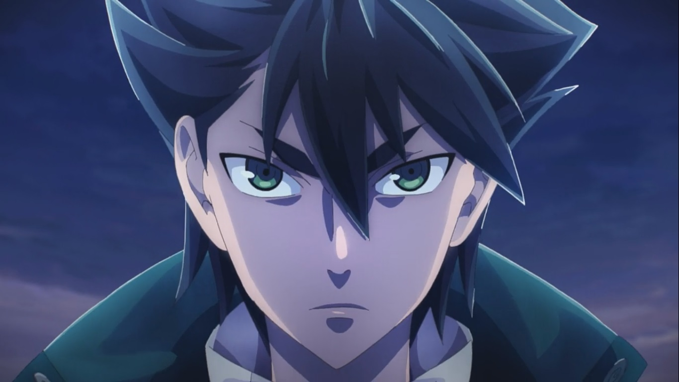 [7 Animes Indispensáveis] - Video Games - Era Moderna Parte 3[Final] Lenka
