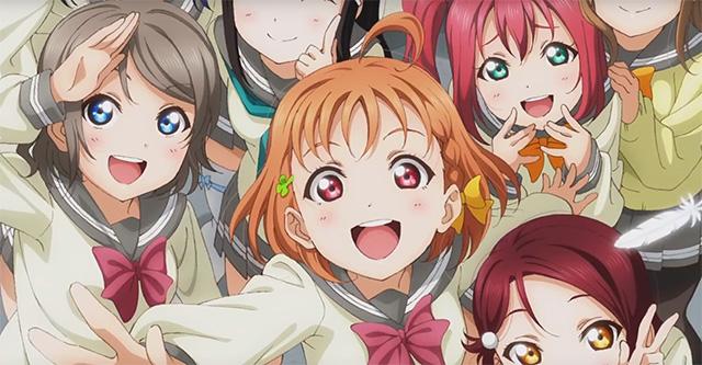 Love Live! Sunshine!! estreia a 2 de Julho