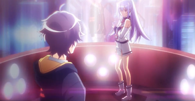 Plastic Memories para PlayStation Vita