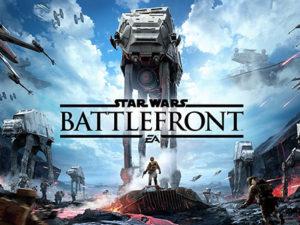 Star Wars: Battlefront 2 em 2017