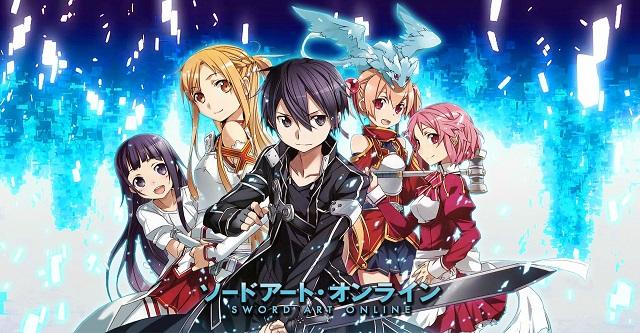 Minha análise: Sword Art Online ♕