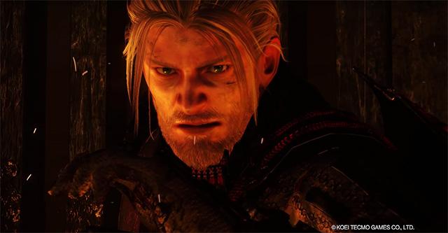 NiOh - Trailer E3 2016