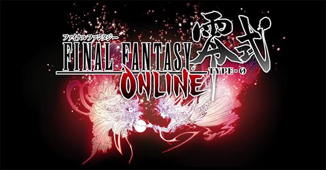 Final Fantasy Type-0 Online na China