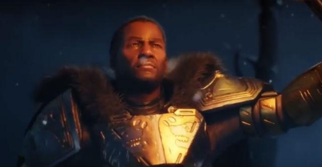 Destiny: Rise of Iron - Trailer