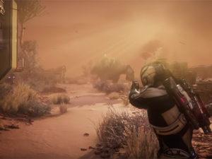 Novel de Mass Effect liga trilogia a Andromeda