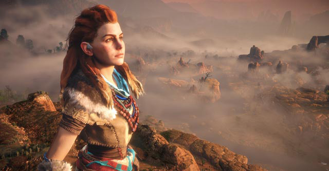 Horizon: Zero Dawn - Screenshots