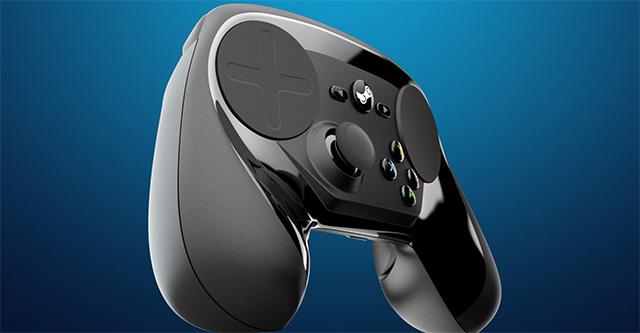 Valve vendeu meio milhão de Steam Controllers