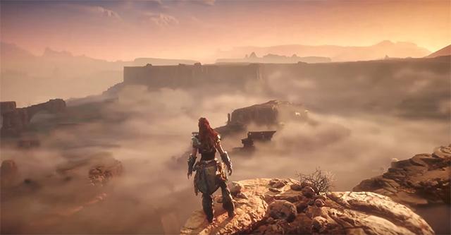 Horizon: Zero Dawn - Trailer E3 2016