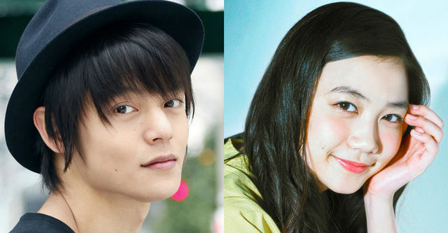Tokyo Ghoul Live-action revela atores