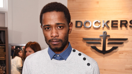Keith Stanfield (Short Term 12, Straight Outta Compton) é L
