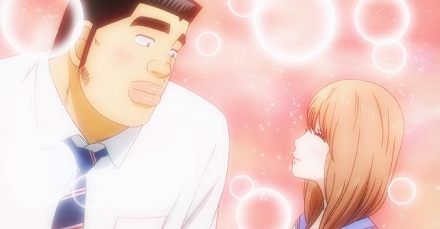 Ore Monogatari!! - manga termina em julho
