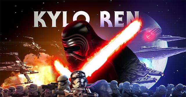 LEGO Star Wars: The Force Awakens – novo trailer