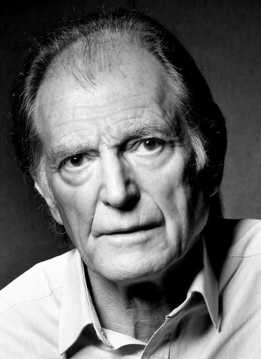 David Bradley na Comic Con Portugal 2016