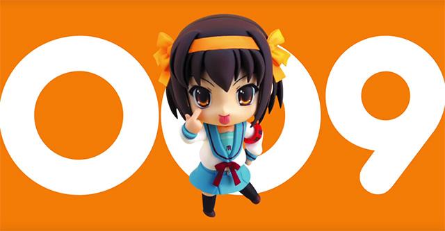 Good Smile Company celebra 10 anos de Nendoroids