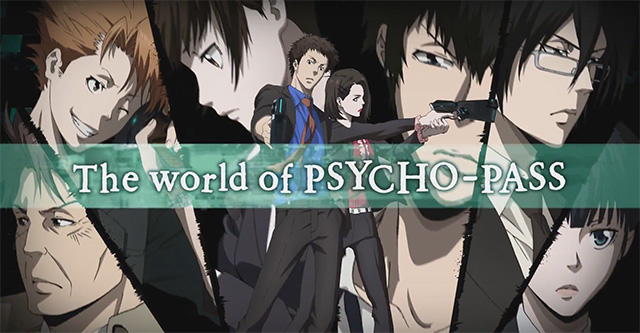 Psycho-Pass: Mandatory Happiness – 3º trailer