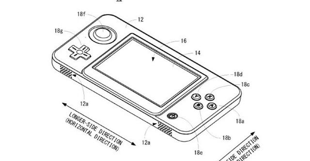 Nintendo NX é uma consola portátil com controladores destacáveis