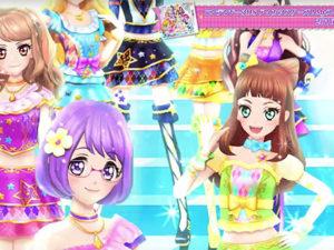 Aikatsu Stars! First Appeal - trailer