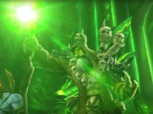 World of Warcraft: Legion - trailer de lançamento