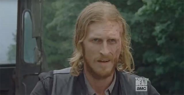 The Walking Dead – teaser da 7ª temporada