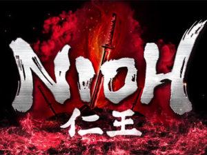 Nioh - trailer Gamescom 2016