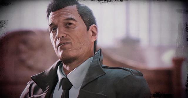 """Mafia III – Trailer """"Vito Scaletta"""""""