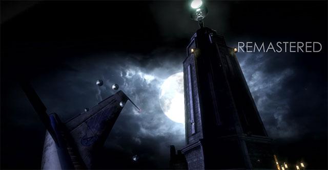 BioShock - Original Vs Remaster