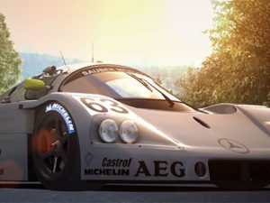 Assetto Corsa - trailer de lançamento