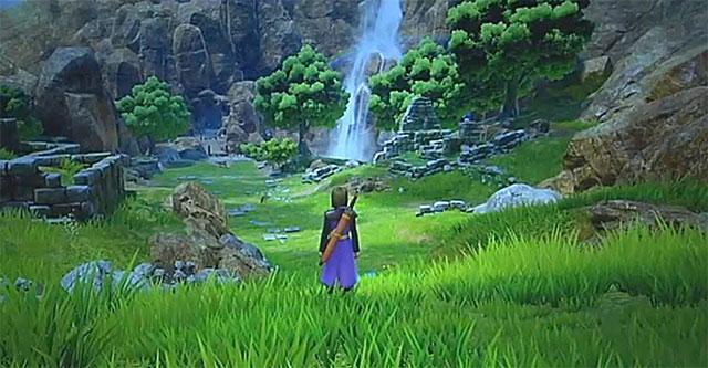 Dragon Quest XI confirmado para Nintendo NX