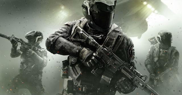 Multiplayer de Call of Duty: Infinite Warfare a 2 de Setembro