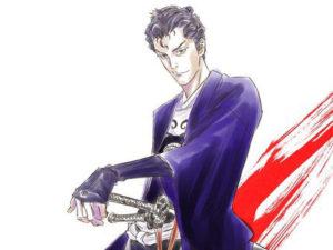 Onihei Crime Reports in Edo vai ter série anime