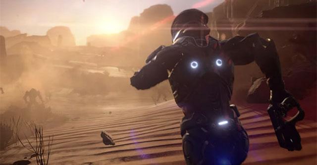 Peter Moore encerra a porta ao remaster da trilogia Mass Effect
