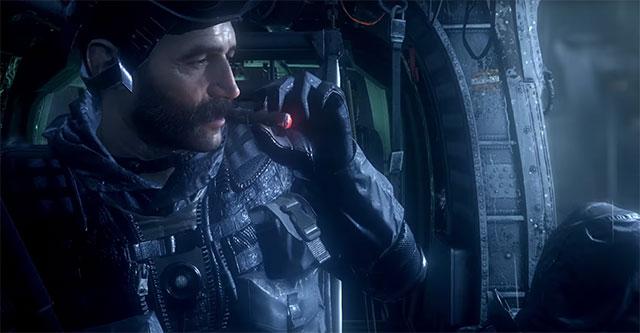 Call of Duty: Modern Warfare Remastered - Trailer de Lançamento