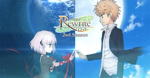 Rewrite 2 em Janeiro de 2017