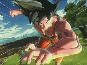 Dragon Ball Xenoverse 2 - trailer de lançamento