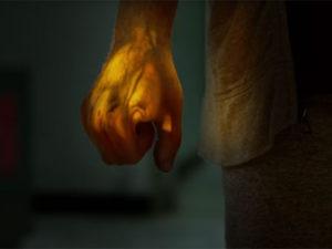 Iron Fist - trailer da série