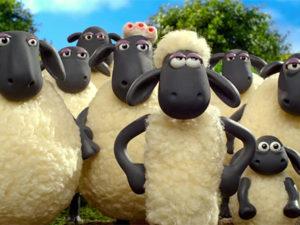Shaun the Sheep vai ter sequela nos cinemas