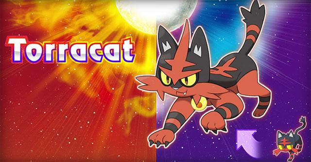 Pokémon Sun e Pokémon Moon - Demo a 18 de outubro
