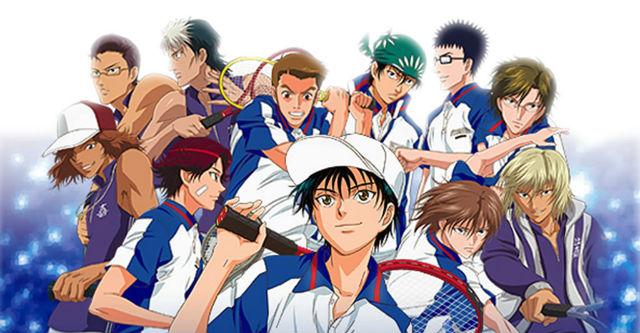 Prince of Tennis vai ter novo filme anime