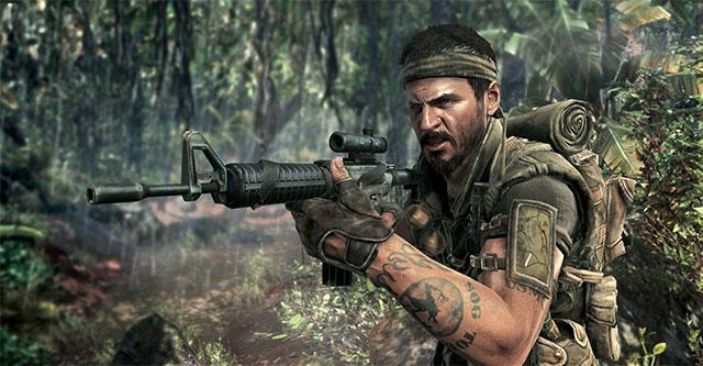 Próximo Call of Duty no Vietname