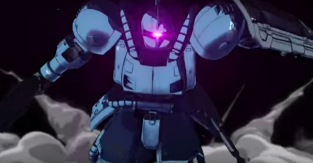 Gundam the Origin IV – trailer internacional
