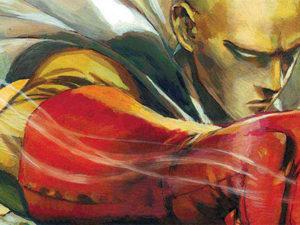 One-Punch Man com 11 milhões de cópias
