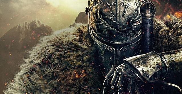 Dark Souls III é o melhor jogo de 2016