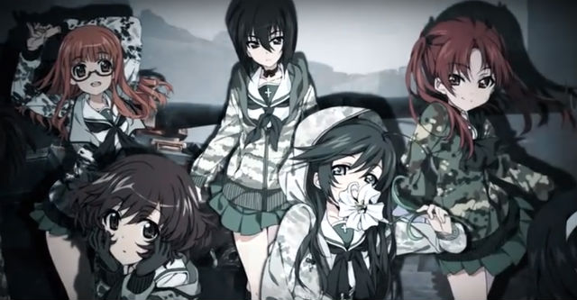 Girl's Army