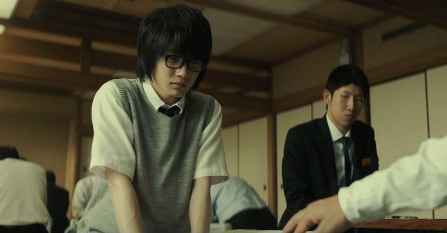 Sangatsu no Lion Live-action – Trailer