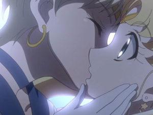 Canal português censura Sailor Moon Crystal
