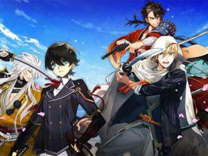 Ranking vendas DVD anime no Japão (12/12 a 18/12)