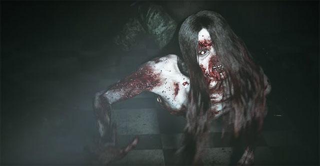Resident Evil: Vendetta - novo trailer