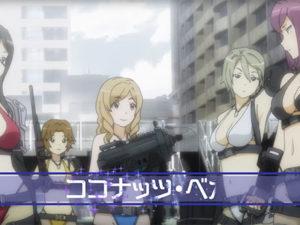 Schoolgirl Strikers – novo trailer